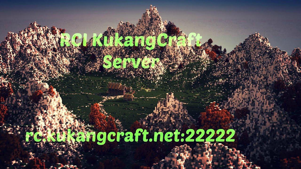 Minecraft Indonesia - Indonesian Best Server - YouTube