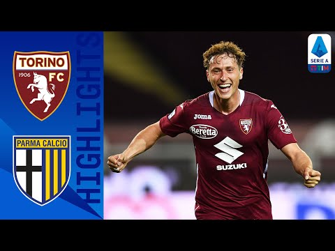 Torino Parma Goals And Highlights
