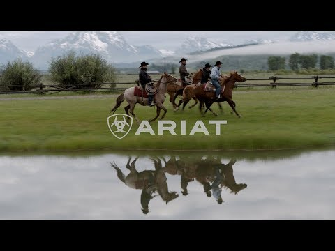 Celebrating What Makes Ariat so Special