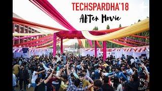 Techspardha 18 Aftermovie | NIT Kurukshetra | NIT'S Tilted Tripod