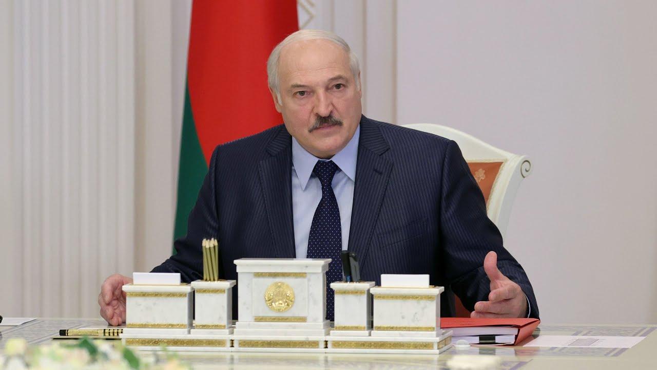 Лукашенко Востребованы ли эти перемены или мы натягиваем их искусственно