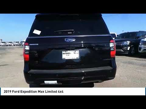 2019 Ford Expedition Max Midland TX 1931251