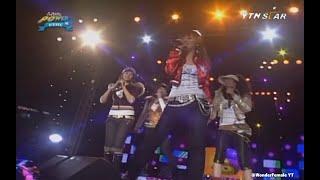 """원더걸스 Wonder Girls """"This fool (이 바보)"""" LIVE @ YTN Star (HD 108…"""