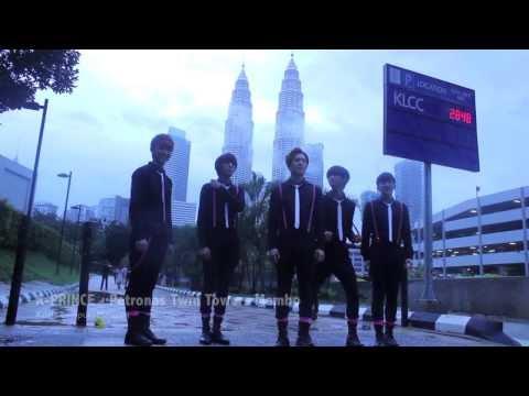 에이프린스 A-PRINCE - Petronas Towers Mambo