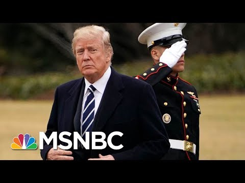 GOP Memo Harms President Donald Trump's Claims Of Conspiracy | Morning Joe | MSNBC