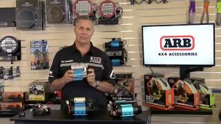 Learn more about the 3 ARB Air Compressors in this quick overview v...