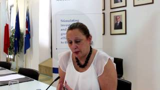 Interview with Ms Eileen Muscat - CEO of Malta Stock Exchange