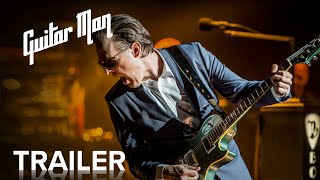 GUITAR MAN | Official Trailer | Paramount Movies