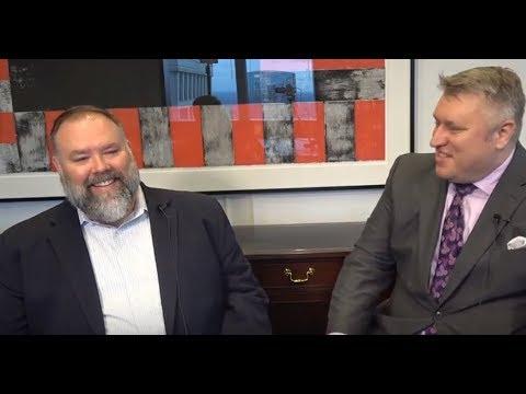 Trademark Attorney Paul McGrady on GDPR and Online Trademark Infringement