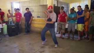 Dança no Sertão - Direito no Cárcere Salgueiro/Pernambuco