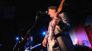 Squeeze - Another Nail In My Heart (Live at the 100 Club)