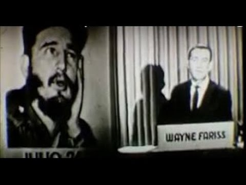 1960 TV Documentary on Fidel Castro's 1st 6 Months in Cuba - 【Fidel Castro Documentary 2016】