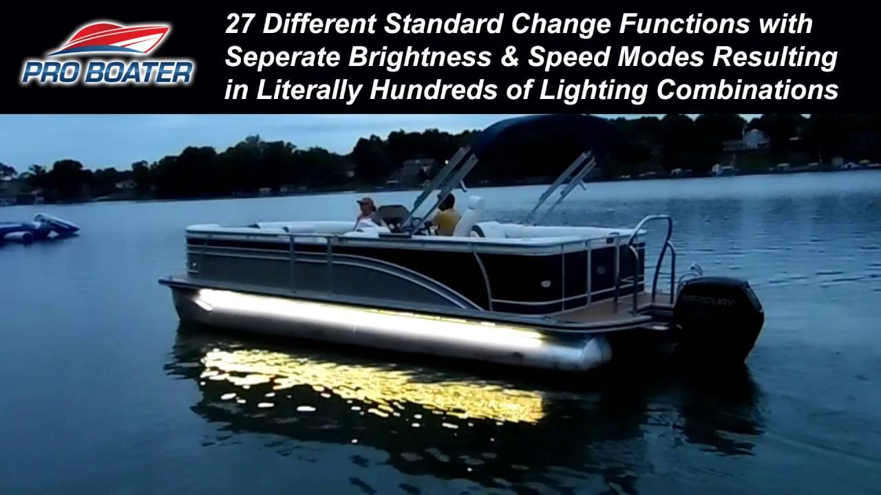 Led Light Kits Boats
