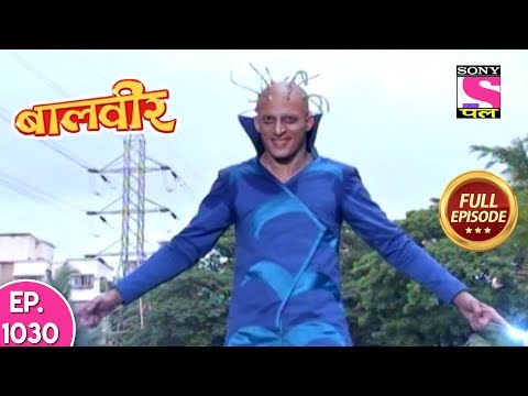 Baal Veer - Full Episode 1030 - 27th  July, 2018