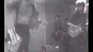 The Cramps - Domino