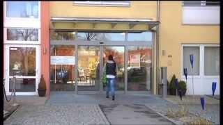 ZESS Burghausen TV Beitrag