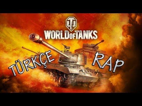 World of Tanks Türkçe Rap