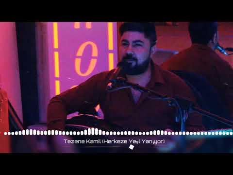 Tezene Kamil (Trafik Lambası Gibisin) Official Audio 2020