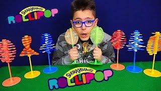ROLLIPOP - Shokky Bandz - Leo Toys