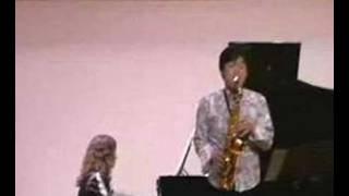 Yamaha Concert Csardas