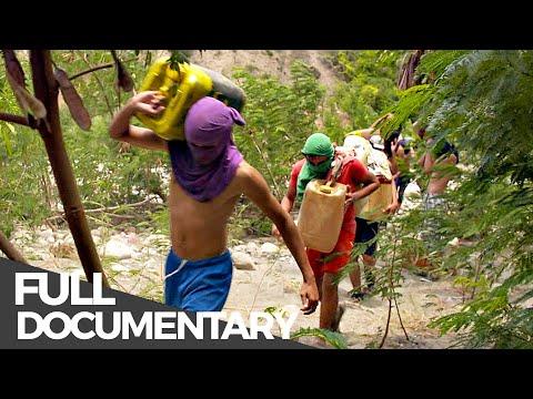 Deadliest Roads   Colombia/Venezuela   Free Documentary