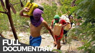 Deadliest Roads | Colombia/Venezuela | Free Documentary