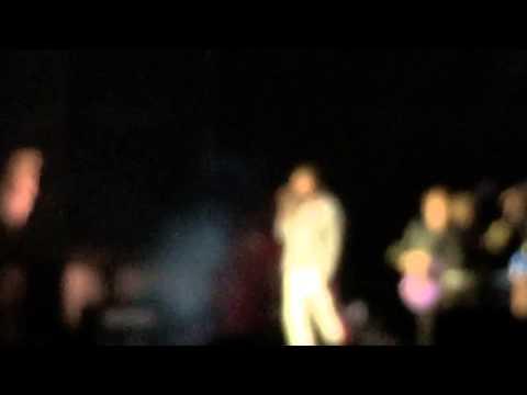 Hungry Like the Wolf- Duran Duran- 8/6/2015 Bethlehem Musikfest