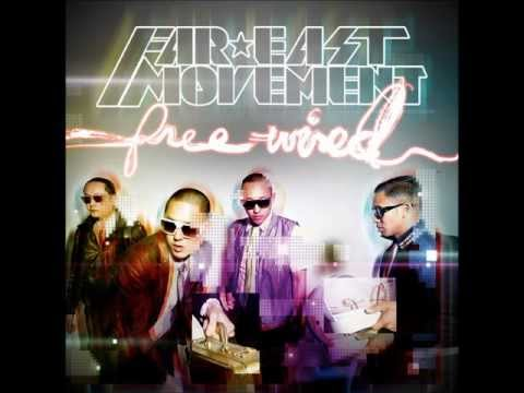 Far East Movement - Rocketeer (Audio)
