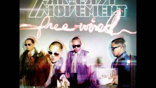 Far East Movement Rocketeer Audio.mp3