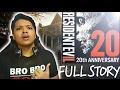Cerita Resident Evil Full (1998-2017) Dalam 25 Menit
