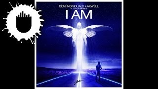 Sick Individuals & Axwell feat. Taylr Renee - I Am (Cover Art)