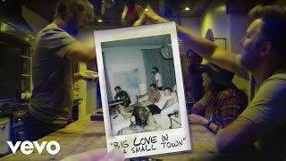 Watch Lady Antebellum Big Love In A Small Town video