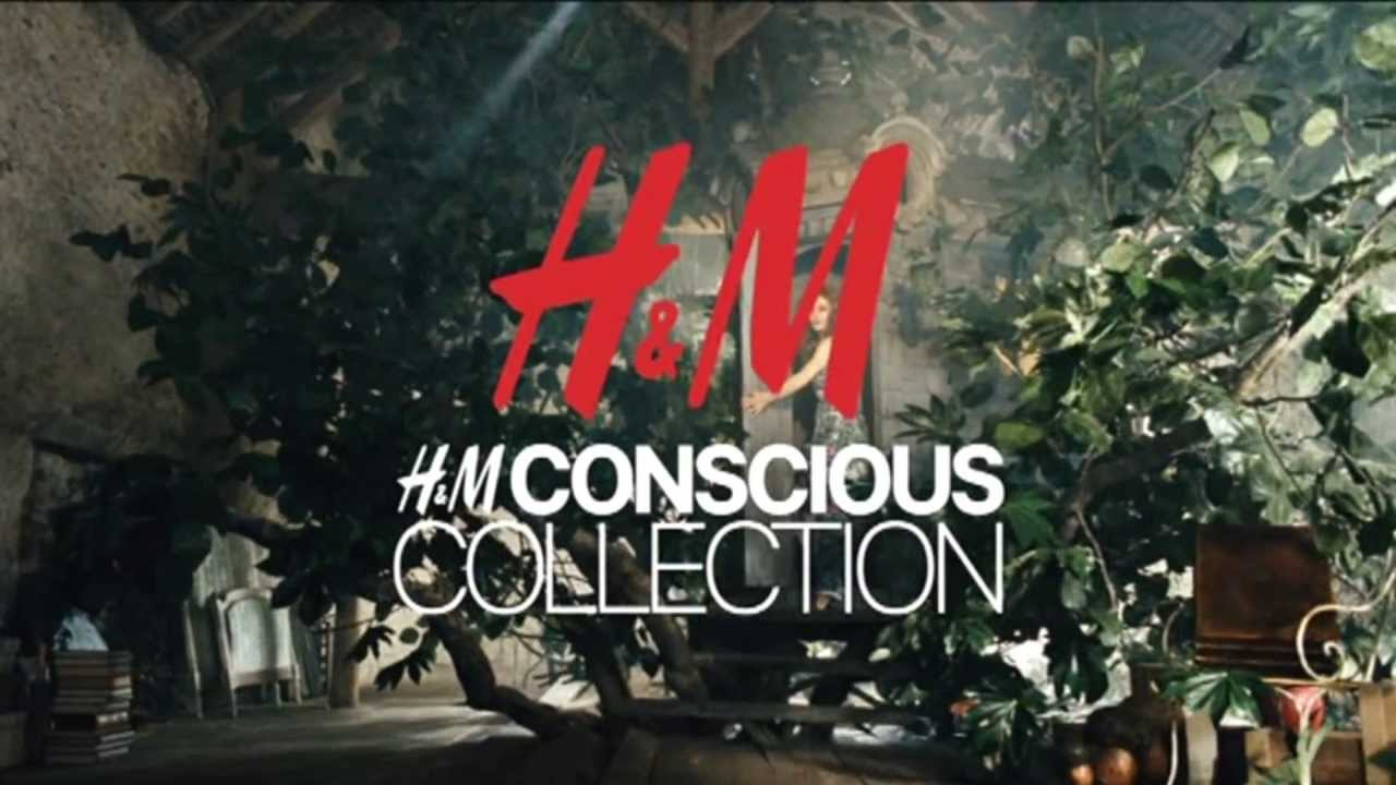 H m werbung vanessa paradis h m conscious collection werbung youtube - H m ancienne collection ...