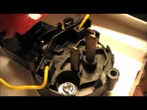 Electric Kettle Repair - How to fix an electric kettle