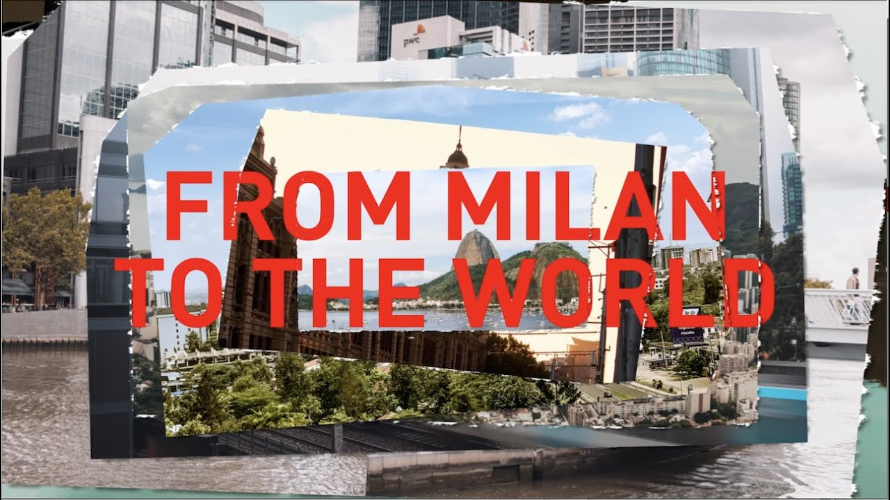 PUMA x AC MILAN | From Milan To The World