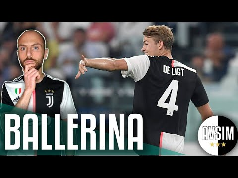 Quanti gol subirà la Juventus con Sarri? ||| Avsim Zoom
