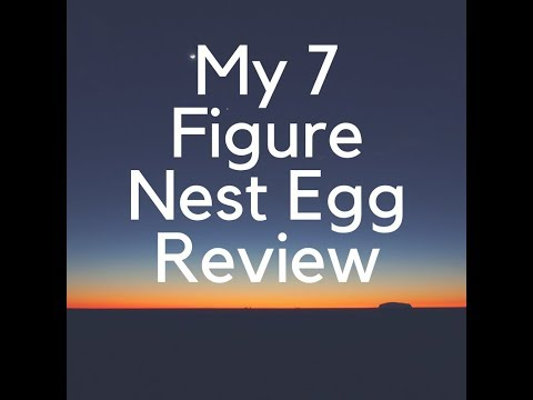 My 7 Figure Nest Egg Review - Is My 7 Figure Nest Egg Scam Or Legit?