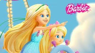 Барби Дримтопия: Трейлер. Знакомство с волшебным миром!