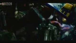 Transformers' Shia and Josh Talk Big Robots - BBC Movies