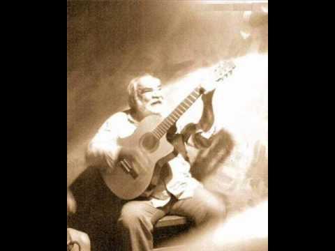 """ALFREDO PALUMBO álbum """"Por el Tierragual"""""""