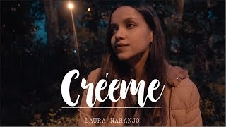 Créeme - Karol G, Maluma | Laura Naranjo cover Video