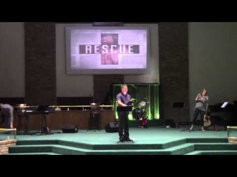 Rescue Part 5 -Sunday Service- (July 26th, 2015)