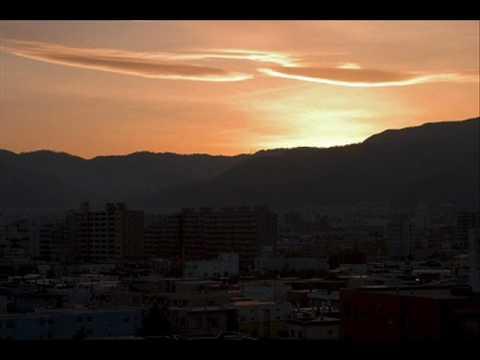 遠き山に日は落ちて.wmv - YouTube
