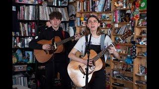 Tomberlin: NPR Music Tiny Desk Concert