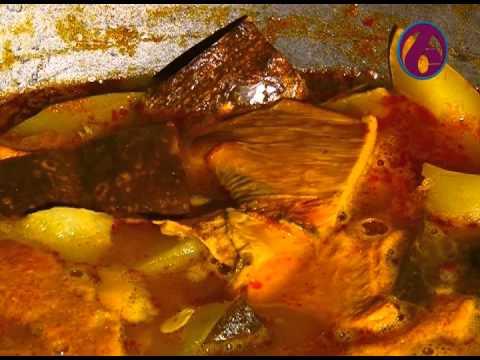 Caldo De Gallina Salvadorena Deliciosa sopa de Mond...