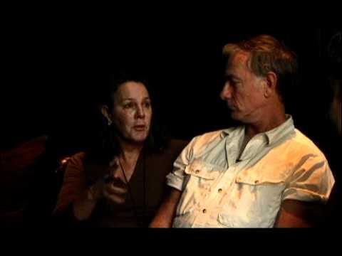 DP/30 (LWD): Honeydripper, filmmakers John Sayles & Maggie Renzi