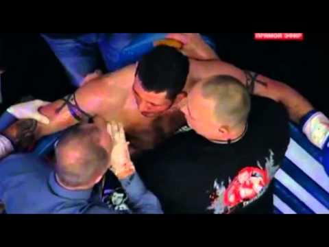 Бату Хасиков нокаутировал Гаго Драго! Khasikov Knocked Out Drago!