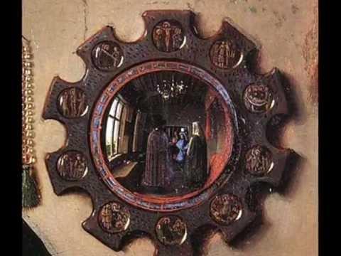 The Marriage Of Arnolfini Jan Van Eyck 34