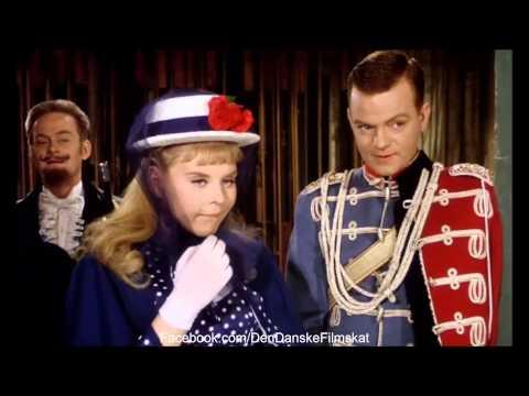 Frøken Nitouche (1963) - Babette og Benoit (Malene Schwartz)