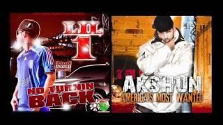 Lil 1 ft Akshun - Free